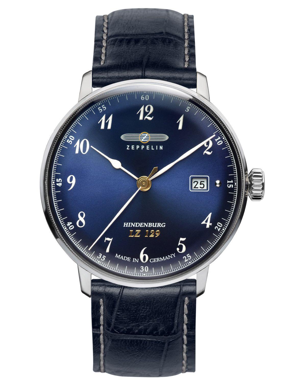 Zeppelin 7046-3 Herren-Armbanduhr