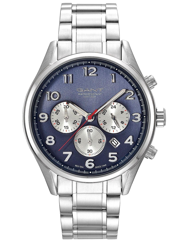 Gant GT009001 Blue Hill Chronograph Herrenuhr