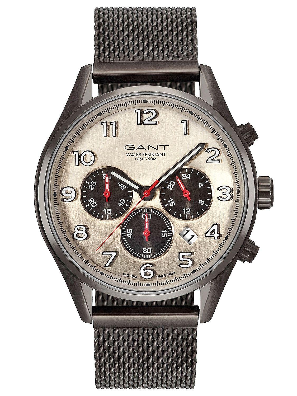 Gant GT009004 Blue Hill Chronograph Herrenuhr