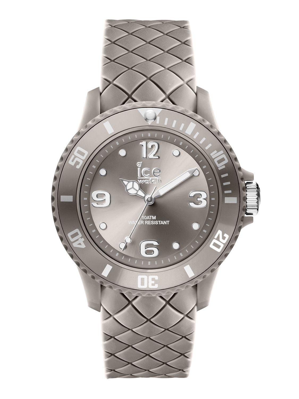 Ice-Watch 007272 Damenuhr Ice Sixty Nine Taupe S