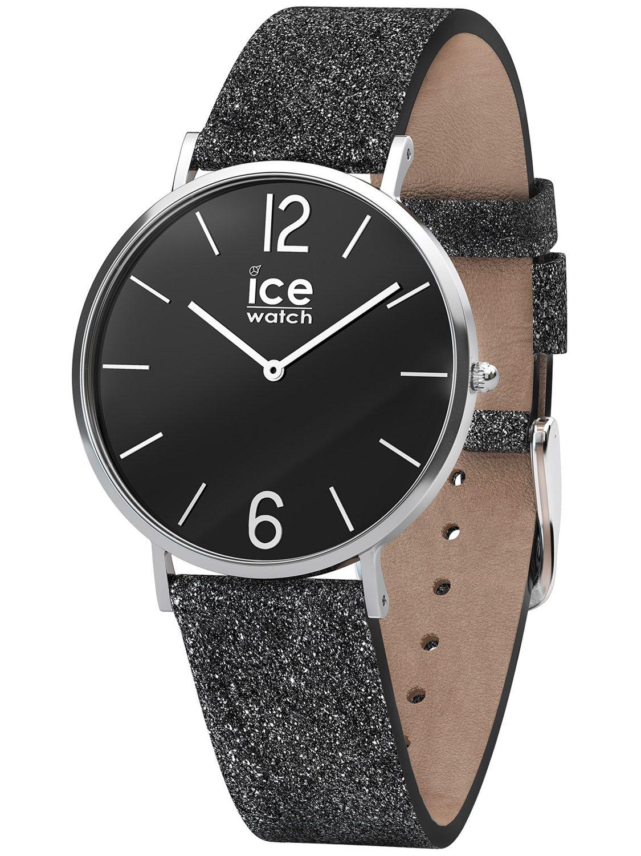 Ice-Watch 015088 Damen-Armbanduhr City Sparklin...