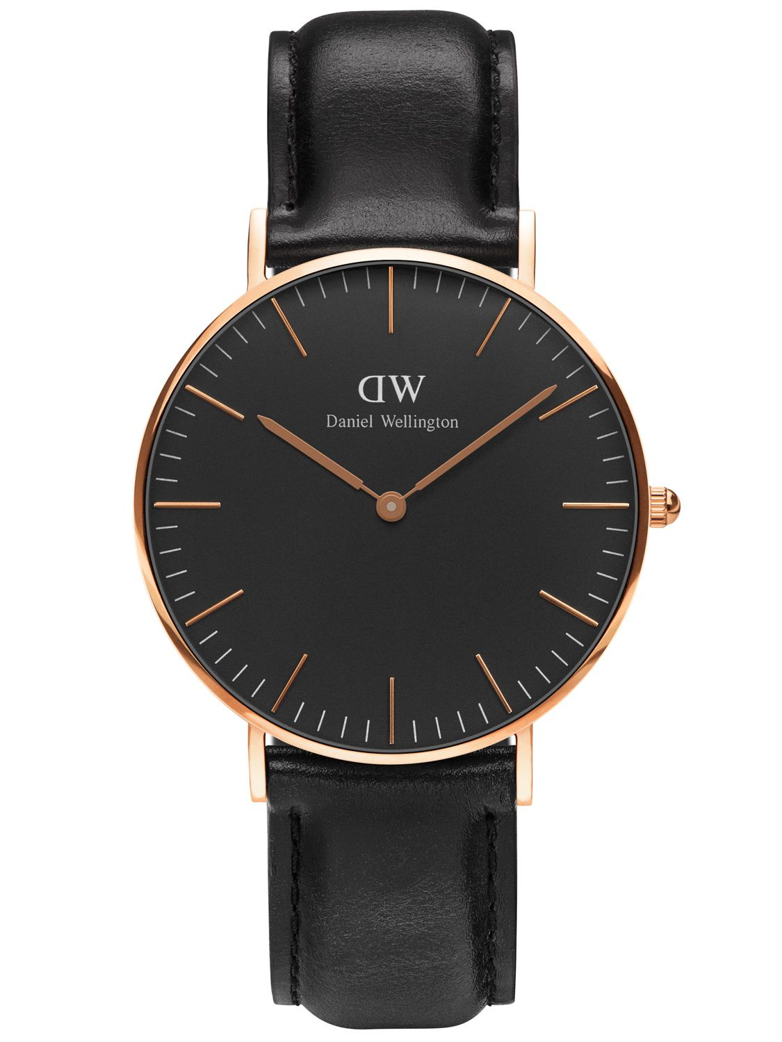 Daniel Wellington DW00100139 Damenuhr Sheffield...