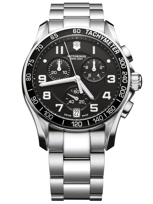 Victorinox 241494 Chrono Classic Herren-Armbanduhr