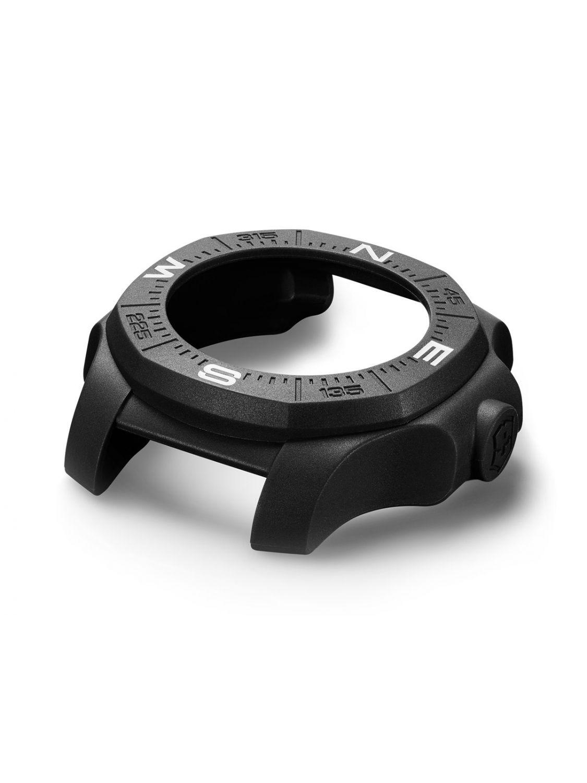 Victorinox 60018 Bumper Schwarz für I.N.O.X Uhren