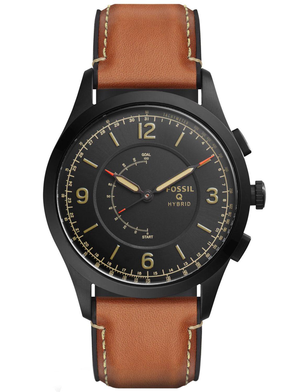 Fossil Q FTW1206 Activist Hybrid Herren-Smartwatch