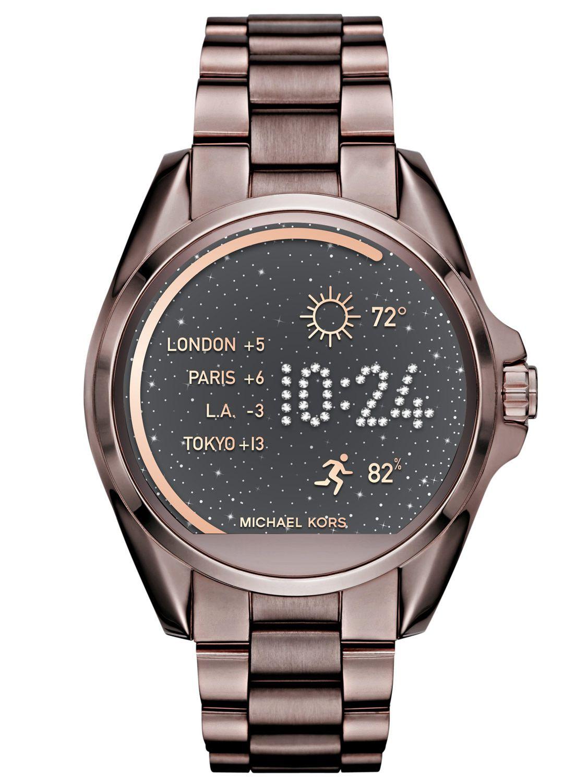 Michael Kors Access MKT5007 Smartwatch Bradshaw