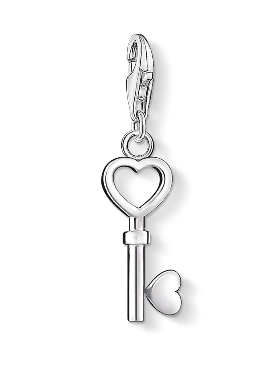 Thomas Sabo 0888-001-12 Charm-Anhänger Schlüssel