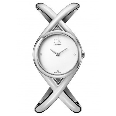 Calvin Klein K2L23126 Enlace Ladies Bangle Watch
