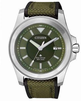 Citizen BN0211-09X Promaster Land Herren-Armbanduhr Eco-Drive