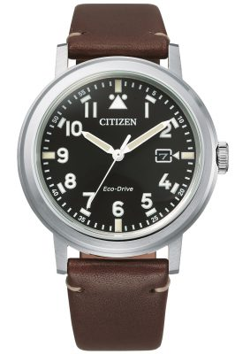 Citizen AW1620-21E Herren-Armbanduhr Eco-Drive