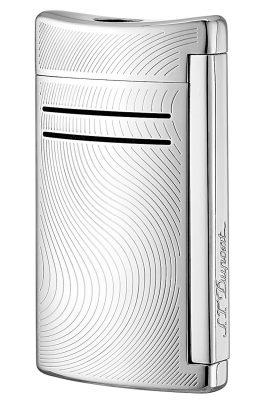 S.T. Dupont 020163N Feuerzeug Maxi-Jet Vibration