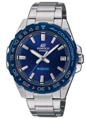 Casio EFV-120DB-2AVUEF Edifice Uhr für Herren