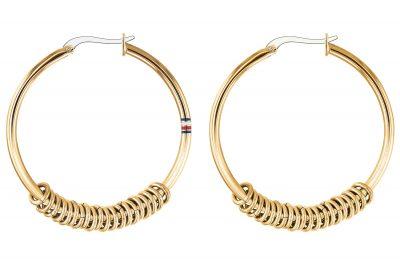 Tommy Hilfiger 2780215 Damen-Ohrringe Dressed Up