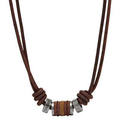 Fossil JF00899797 Herren-Halskette
