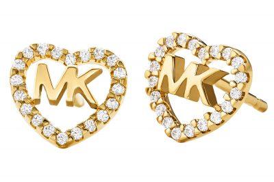 Michael Kors MKC1243AN710 Damen-Ohrringe