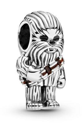 Pandora 799250C01 Silber Charm Star Wars Chewbacca