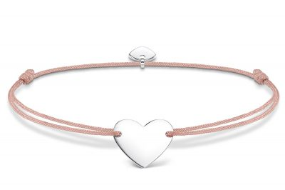 Thomas Sabo LS026-173-19 Armband Little Secret Herz