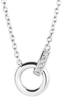 Sif Jakobs Jewellery SJ-C0030-CZ Damen-Collier Itri Piccolo