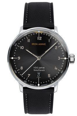 Iron Annie 5046-2 Herren-Armbanduhr Bauhaus 1