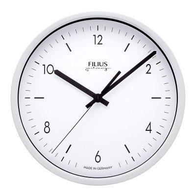 Filius 0102-0 Quarz-Wanduhr 30 cm