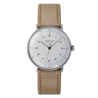 Junghans 027/3701.00 max bill Herrenuhr